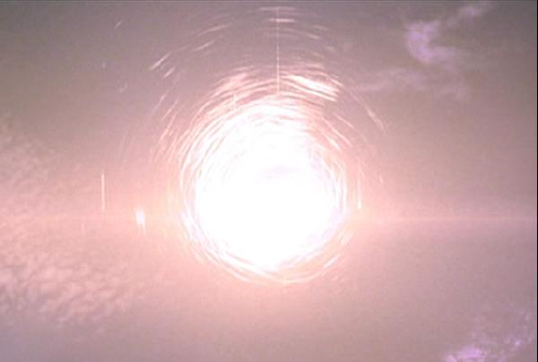 軟酥の法の光の玉