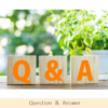 Q&Aに『マシュマロ』を正式に採用します【『質問箱』からの変更】